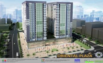 Tiến độ thanh toán chung cư Oriental Plaza Láng Hạ