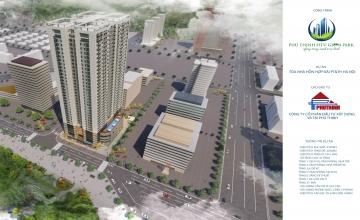Phú Thịnh Green Park - Website chính thức của dự án